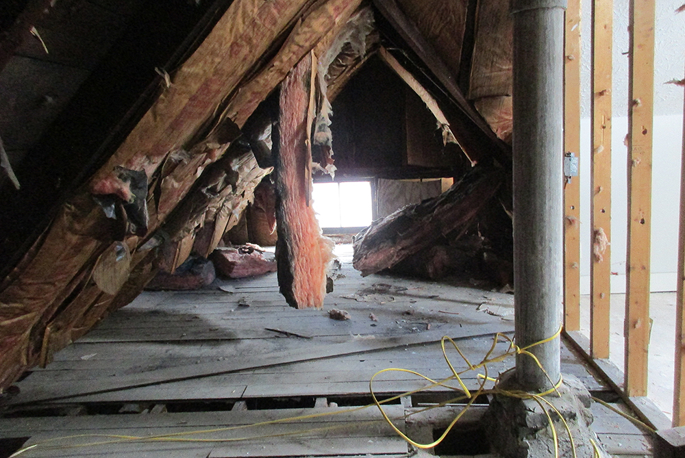 Attic Conversions Regulations Requirements Amp Design