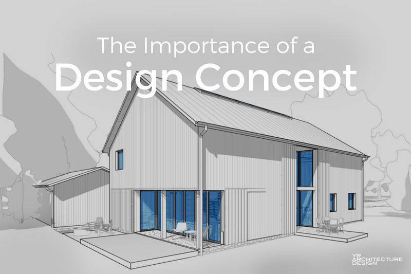 The Importance Of A Design Concept