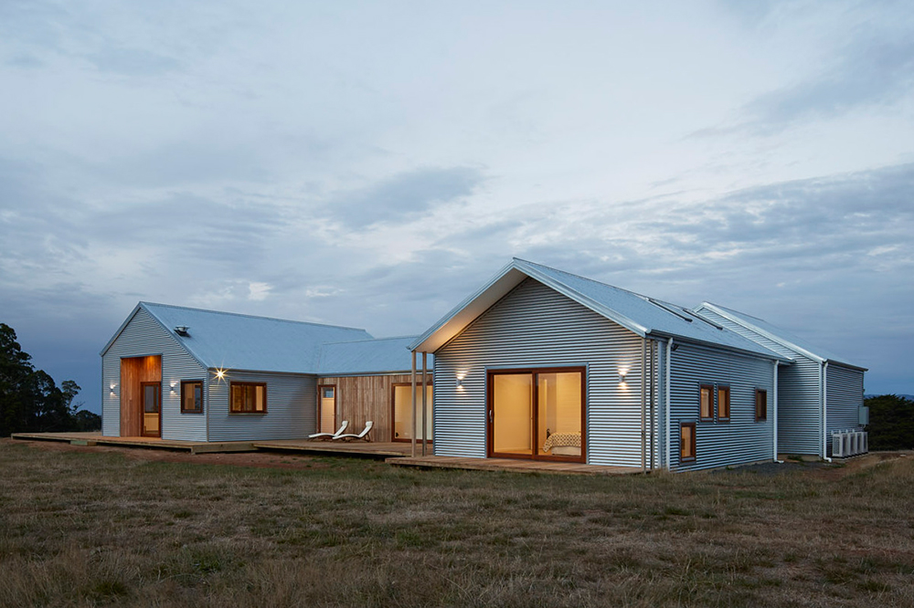Making A House Look Modern 9 Tips To Modernize A House Design