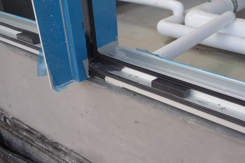 4 Things To Know About Selecting Installing Window Walls In Your