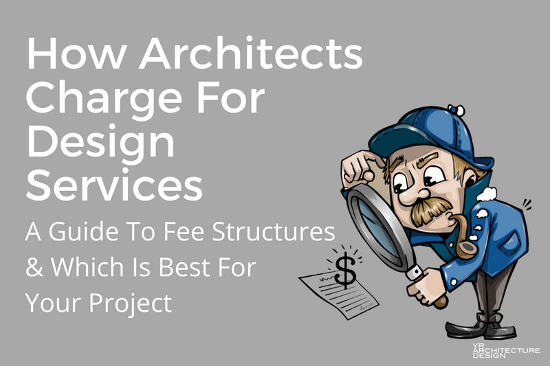 How Much Do Architects Charge Per Hour