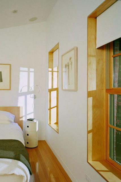 5 Simple Modern Interior Window Trim Details Jamb Extensions
